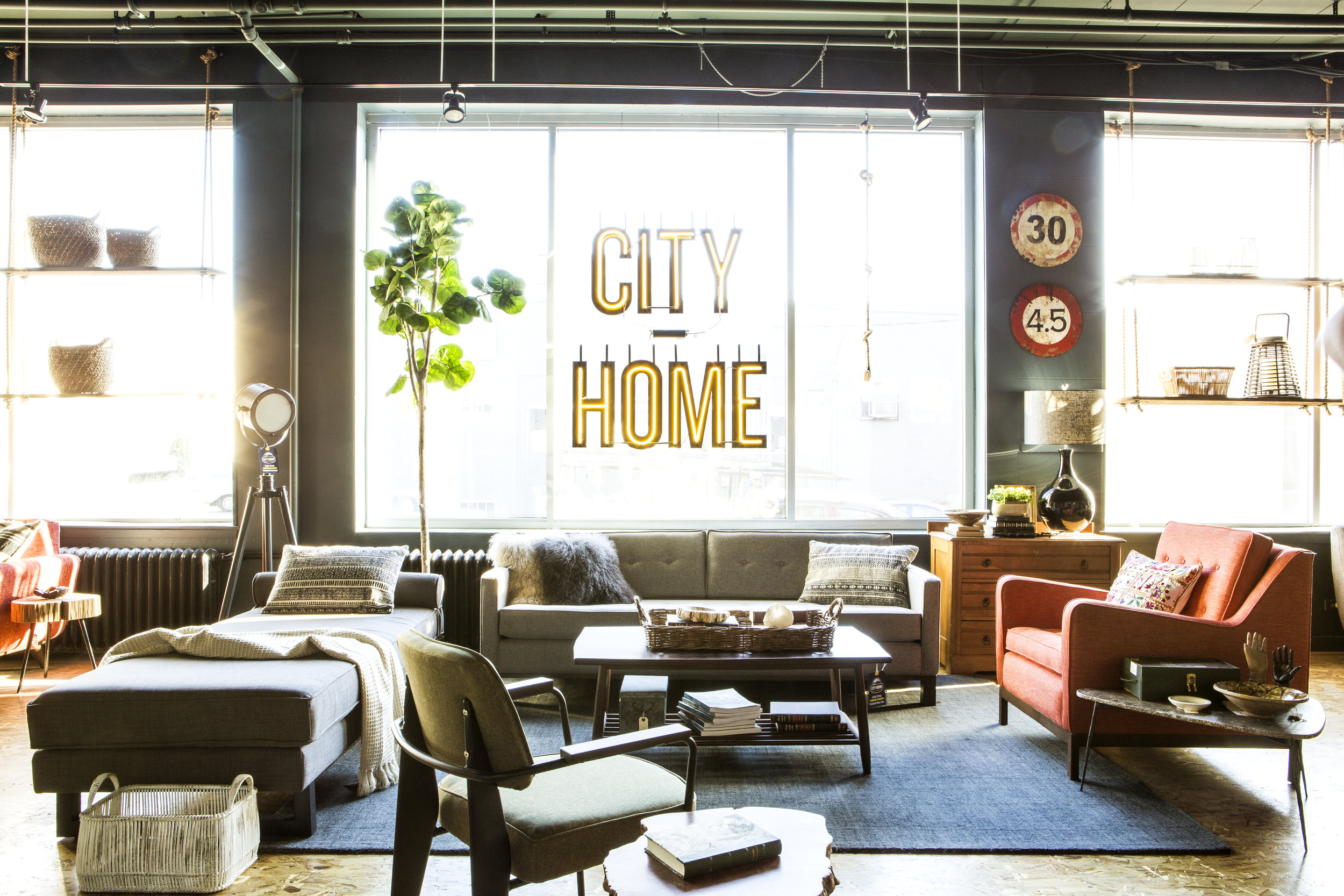 City Home Portland Oregon Marketing Firm
