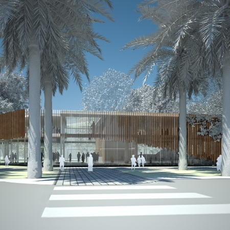 Devonport Library Proposal