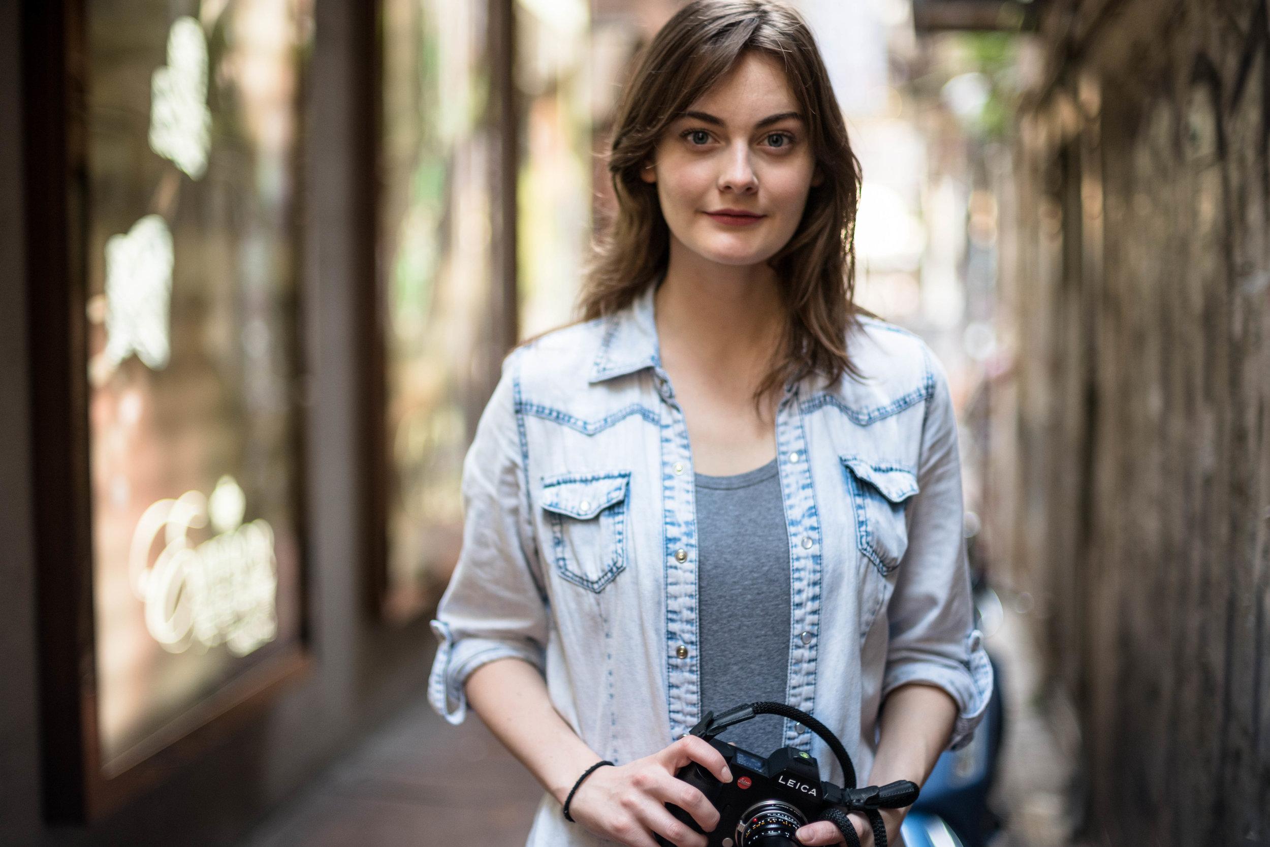 Leica SL + 50 f/1.4 Summilux-R, shot at ISO 320, f/1.4, 1/200s.