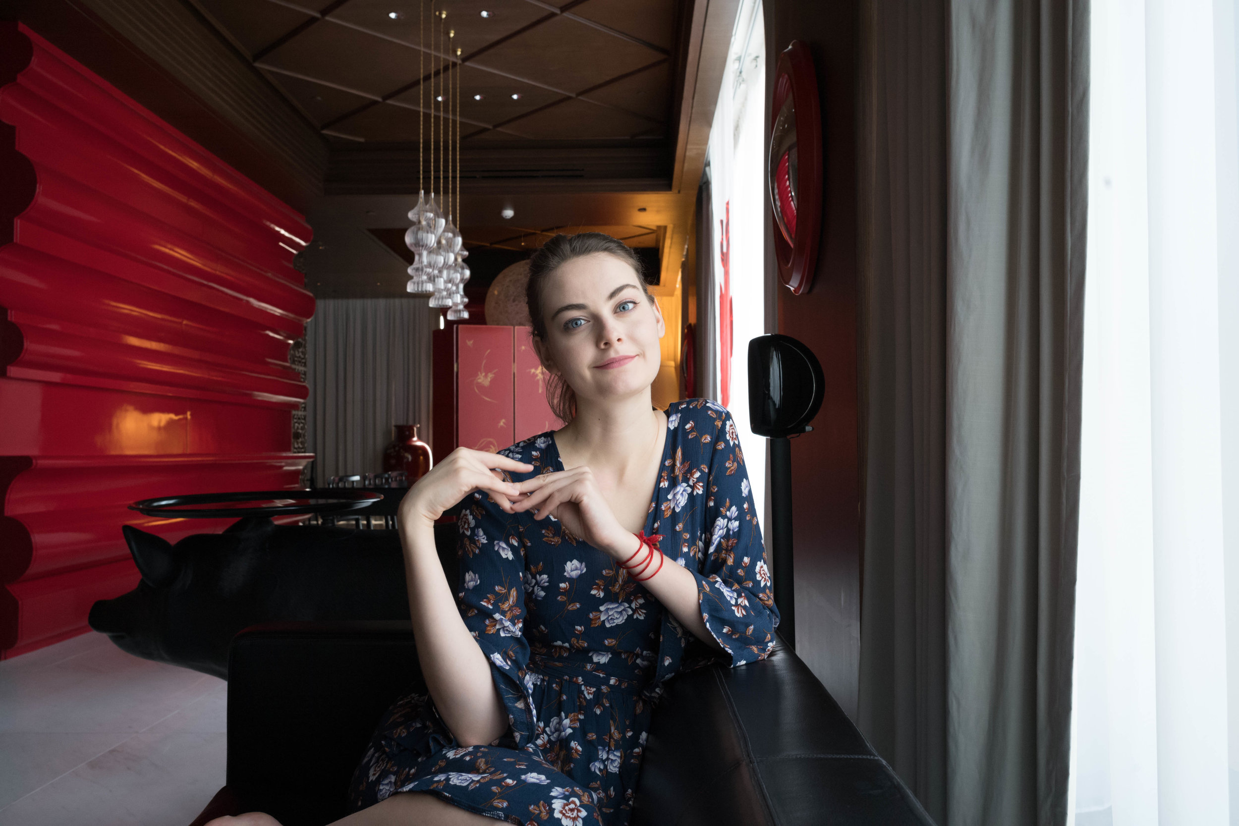 Leica M10 + 28mm f/2.8 Elmarit, version 2 - Stopped down f/8 at normal focusing distance