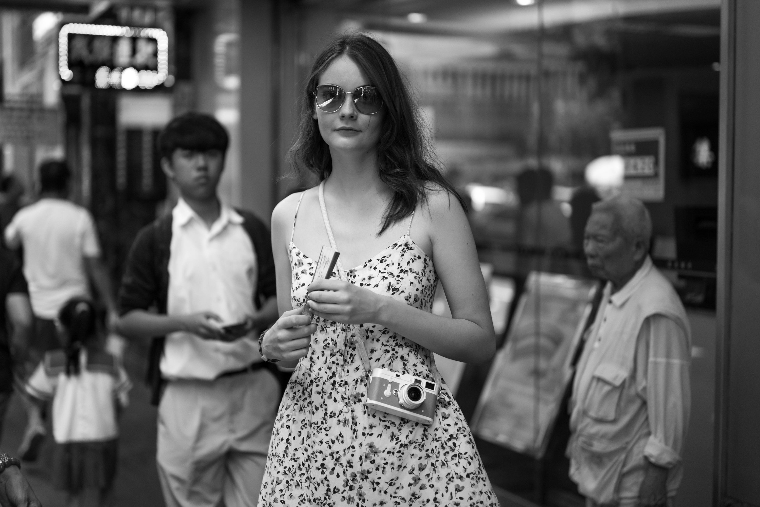 Leica SL + 50mm f/1.4 Summilux-SL