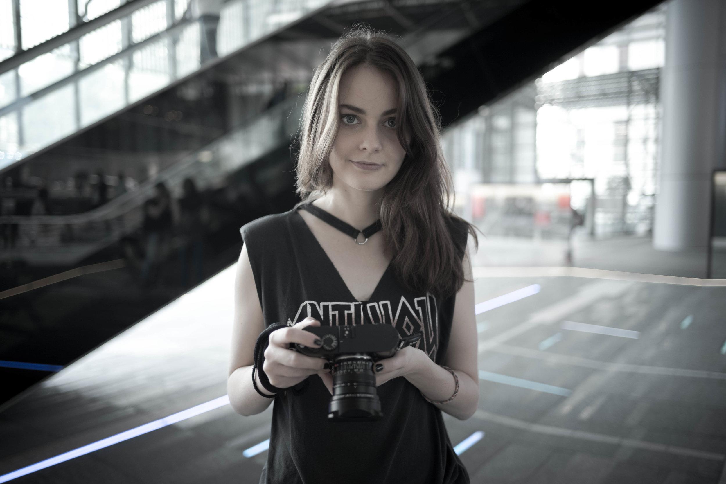 Leica M10 + 28mm f/1.4 Summilux-M