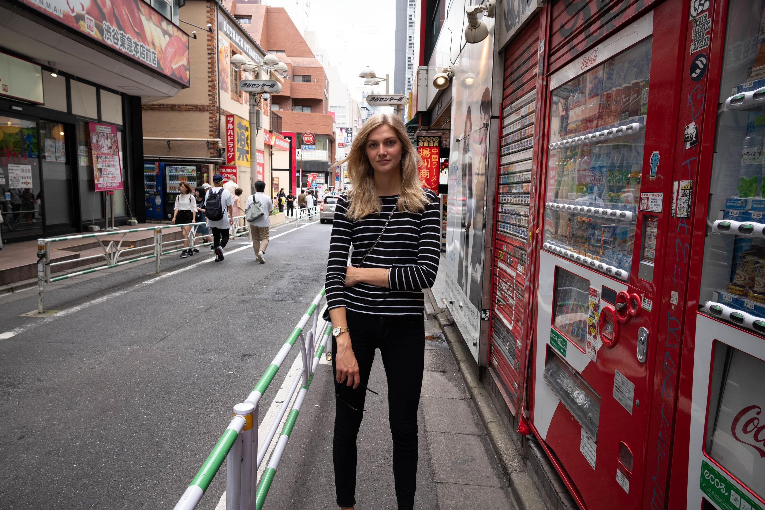 Shibuya - Leica M10 + Leica 24mm f/1.4 Summilux-M ASPH - ISO 400, f/5.6, 1/125s