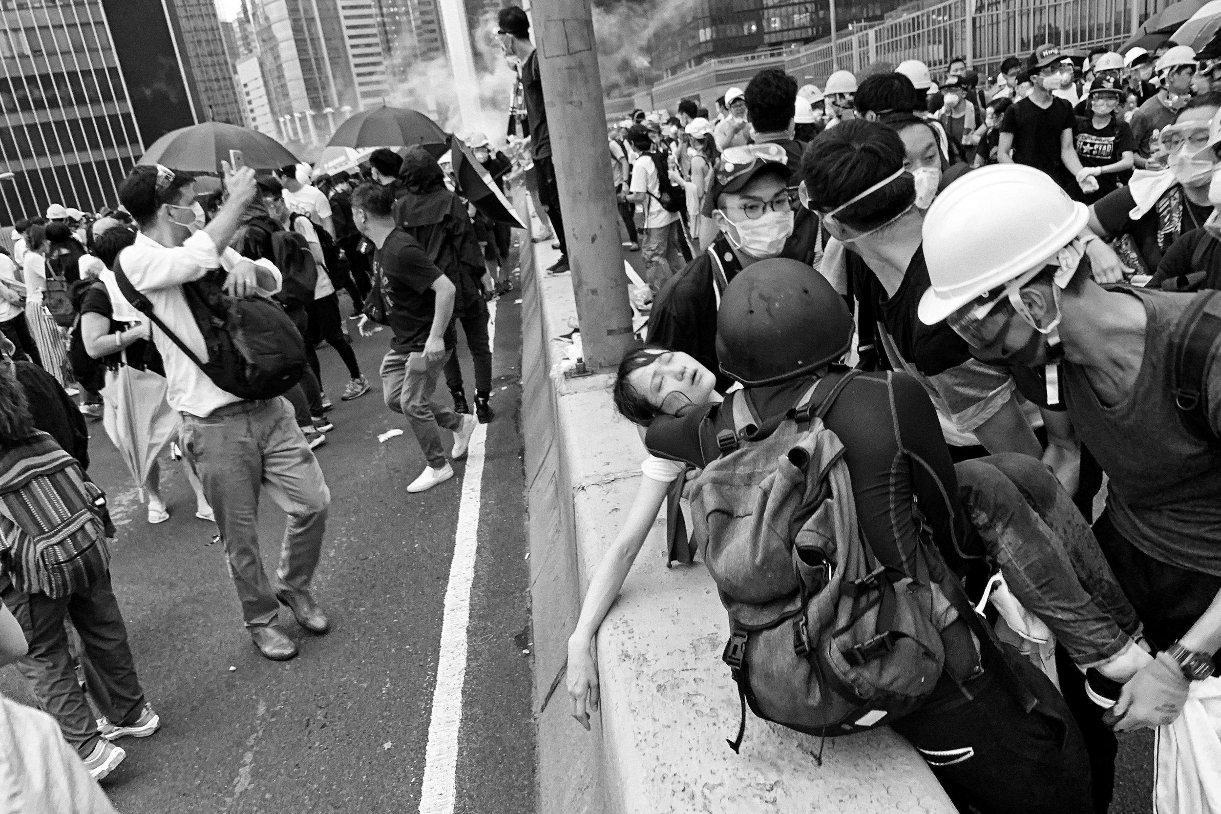 Photographed by  Joseph Wai-Hok Cheng