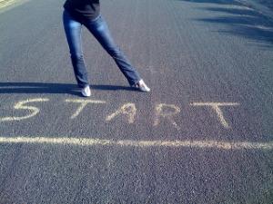 first step2