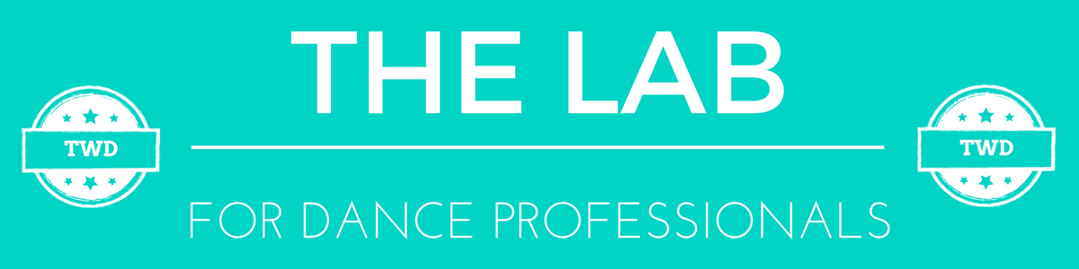 The Lab for Dance Professionals - The Working Dancer.png