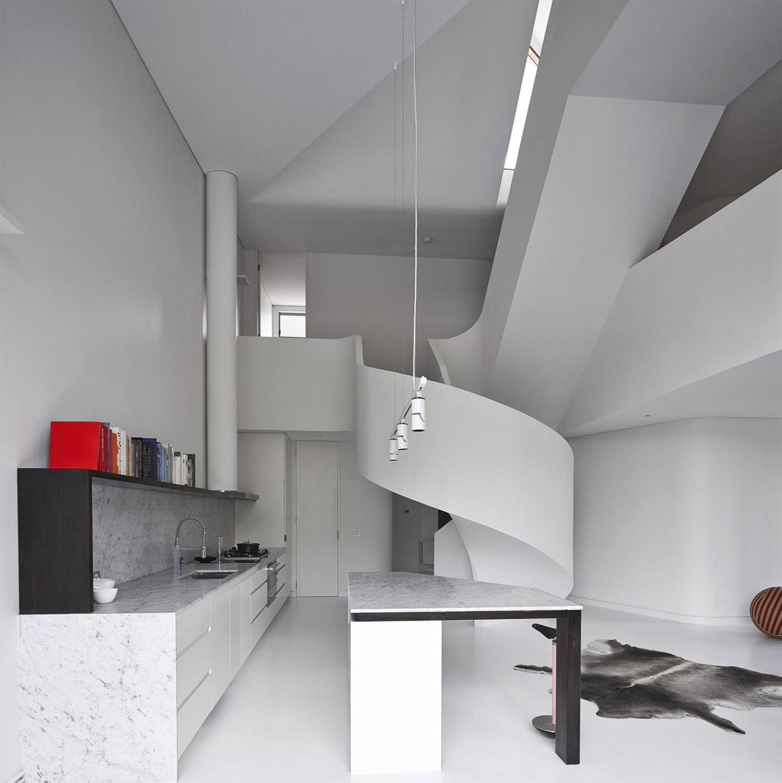 Loft Apartment, Melbourne