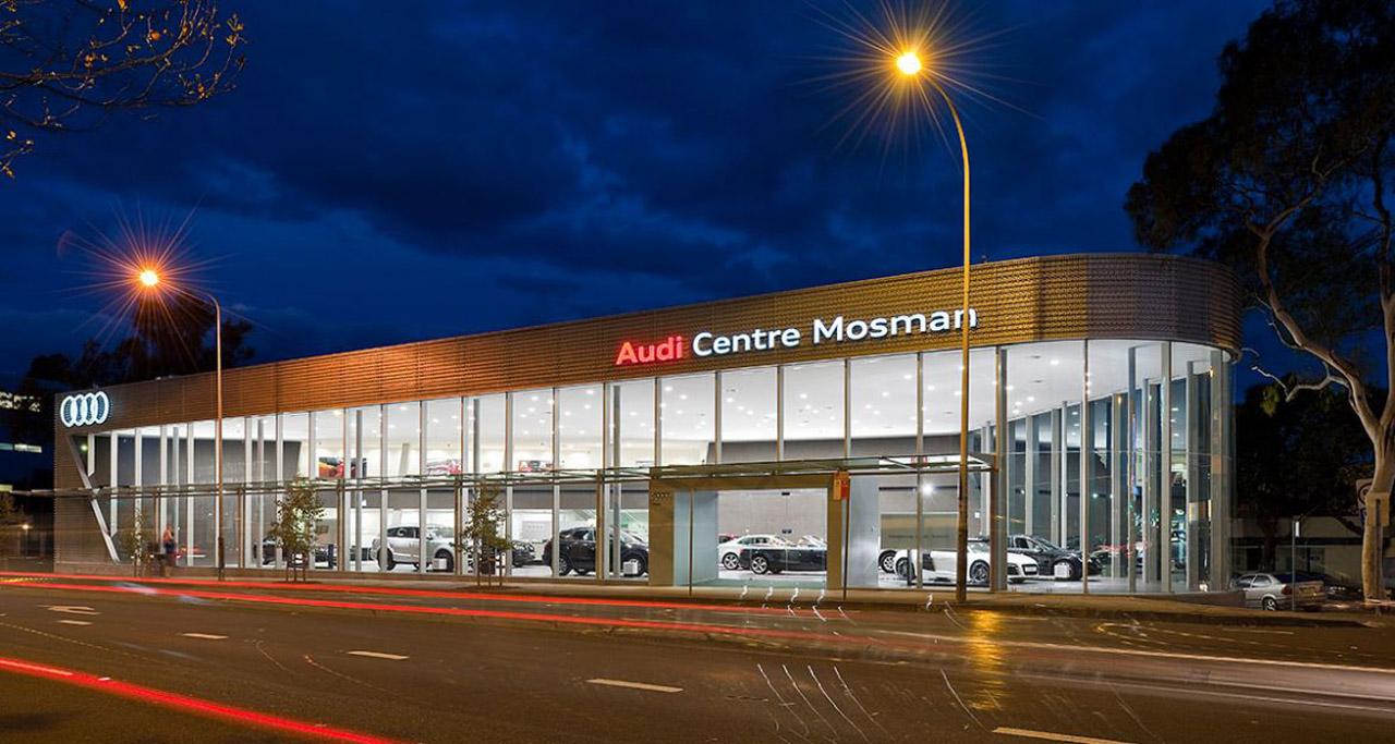 Audi Mosman & Five Dock