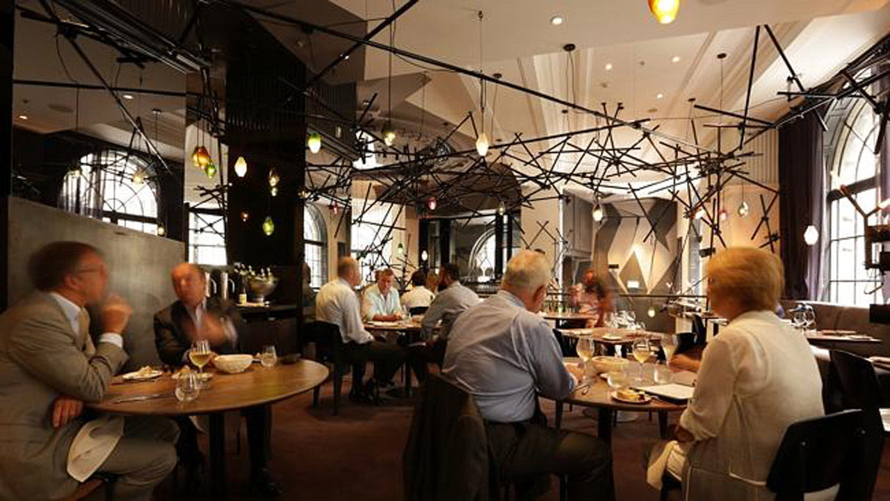 Bentley Bar, Sydney