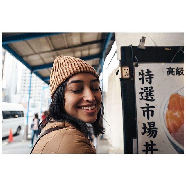 happy because unadon 🍚