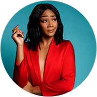 TIFFANY HADDISH Urbanworld Opening Spotlight NIGHT SCHOOL