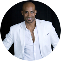 BORIS KODJOE  Young Creators Showcase