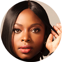 NATURI NAUGHTON Live Screenplay Readings