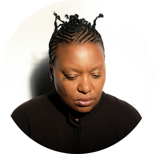 MESHELL NDEGEOCELLO  Curated by Jill Newman Productions