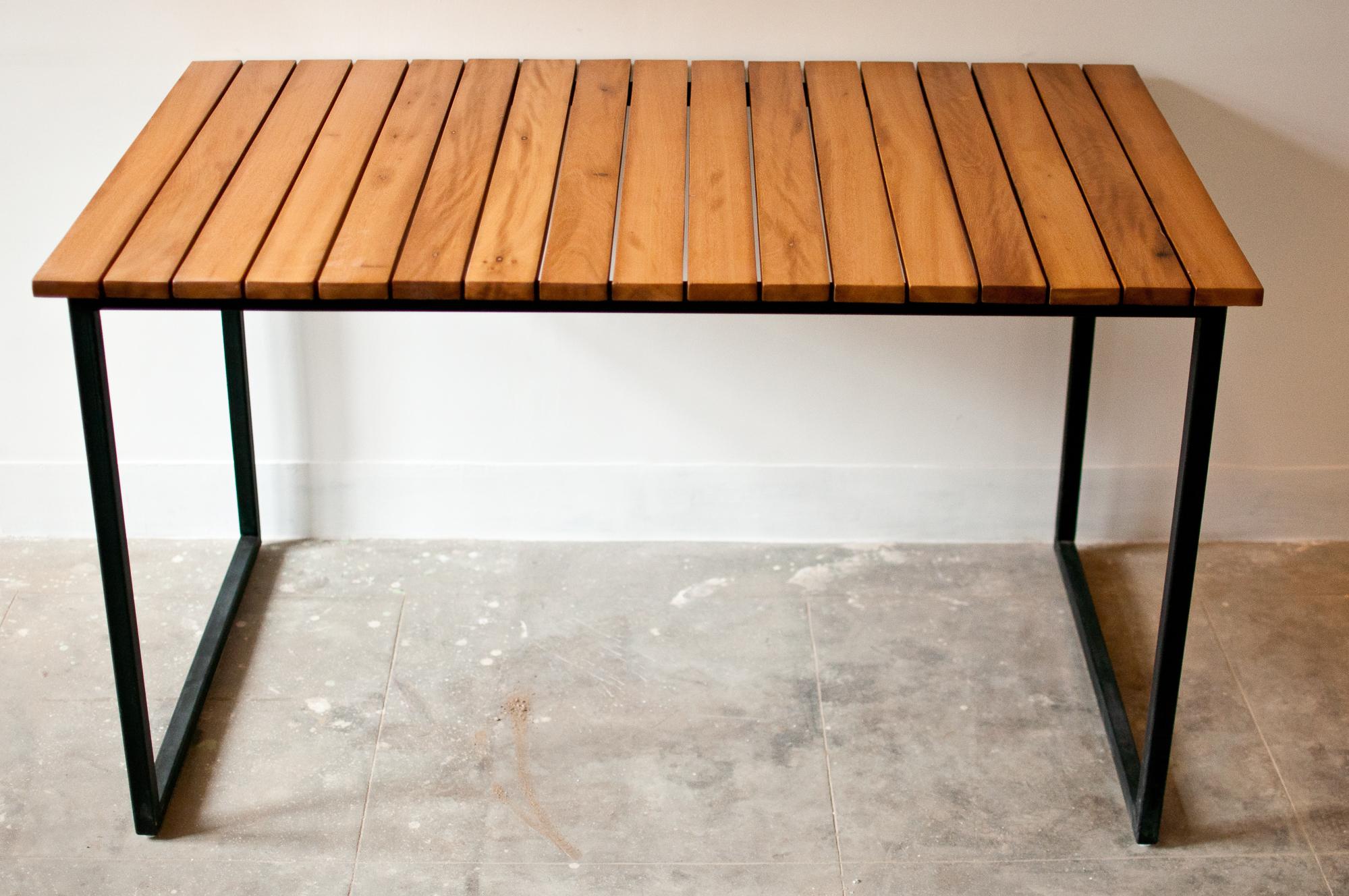 Medium size (M) - Sal wood