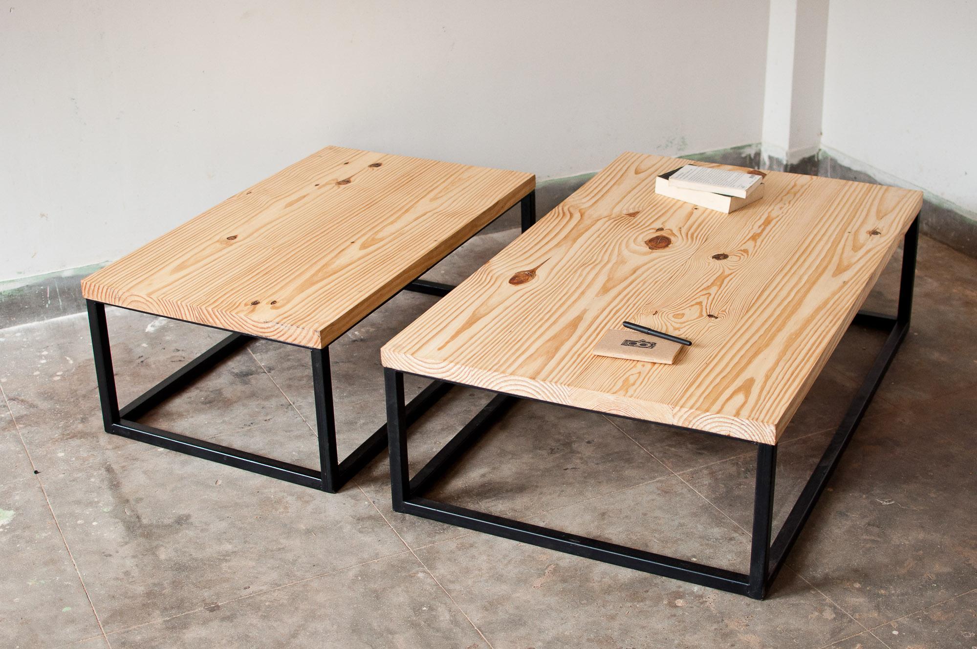 Pinewood - Small and Medium size