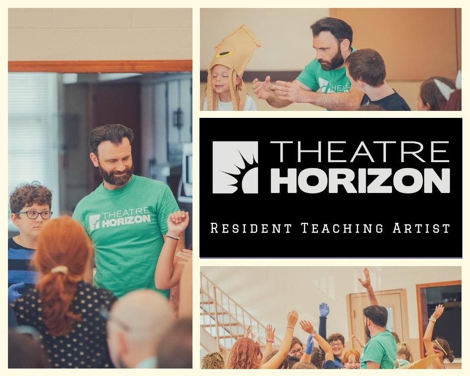 Theatre Horizon, teaching artist.jpg