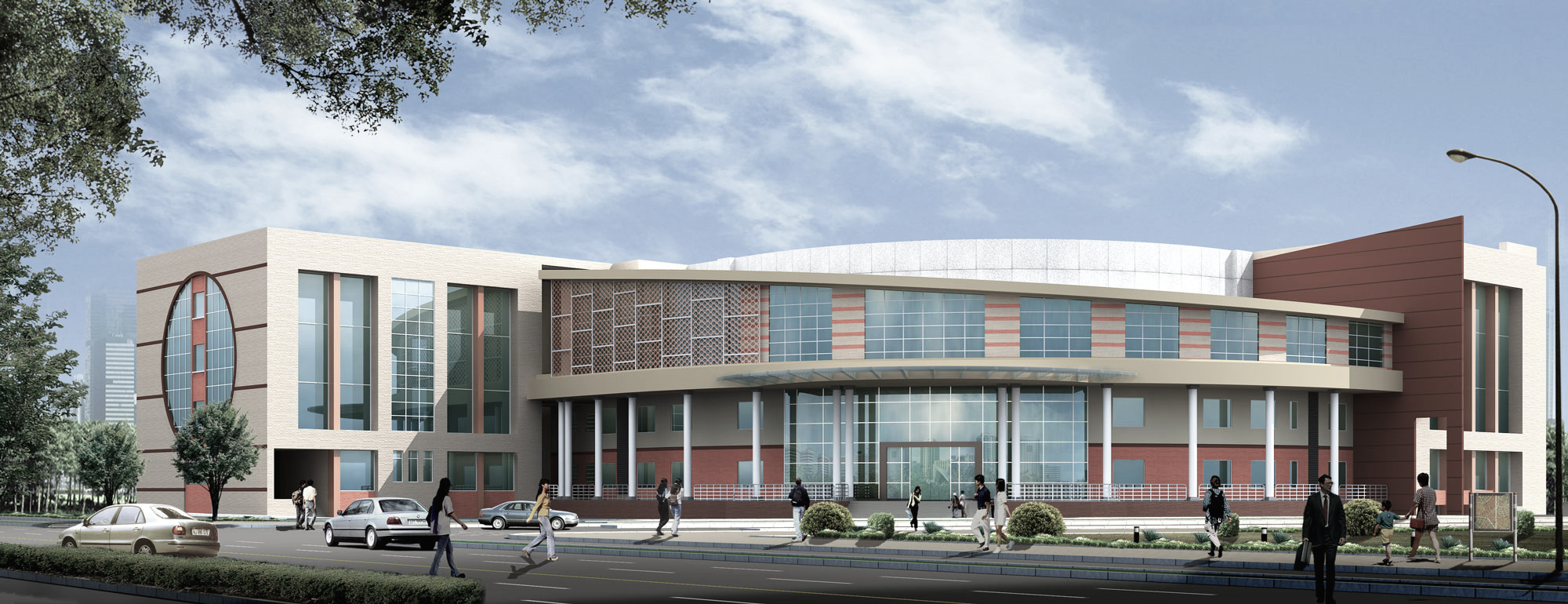 Vidya Valley School, Gurgaon