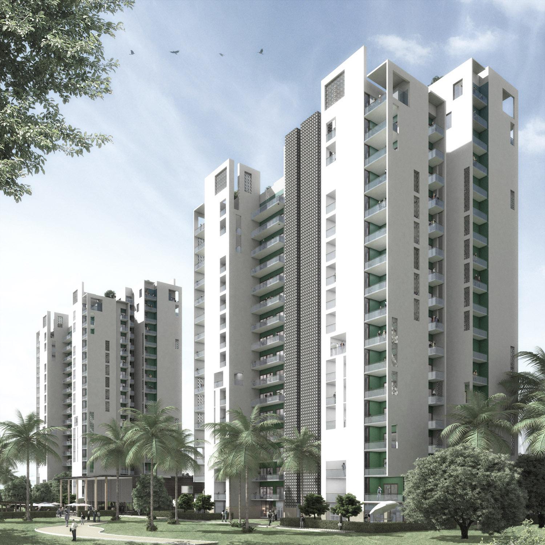 Platinum Premier, Ghaziabad