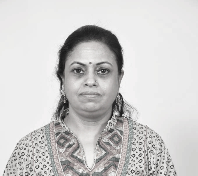 Manjula Verma   Senior Architect  Manjula Verma has over 20 years of experience in the field and has worked with small and large architectural firms. Ms. Verma joined N+ U Design Studio in July 2011.  She has been working on multi-storeyed residential group housing projects in Gurgaon & Ghaziabad. She is responsible for co-ordinating all service drawings with architectural and structural drawings, co-ordinating meetings with vendors, consultants and contractors for the respective projects, regular site visits for ongoing projects to resolve work execution related issues. She is a part of regular discussions on projects with the team.  At N+U, Ms. Verma has worked on ptojects such as Skyz and Rise towers in Gurgaon, Park Town Commercial in Ghaziabad and Urban Homes in Noida.. Ms. Verma is well versed with computer software's including Auto cad, Adobe Photoshop, Revit, Microsoft office. Manjula has been grooming interns and fresh graduates at the studio.