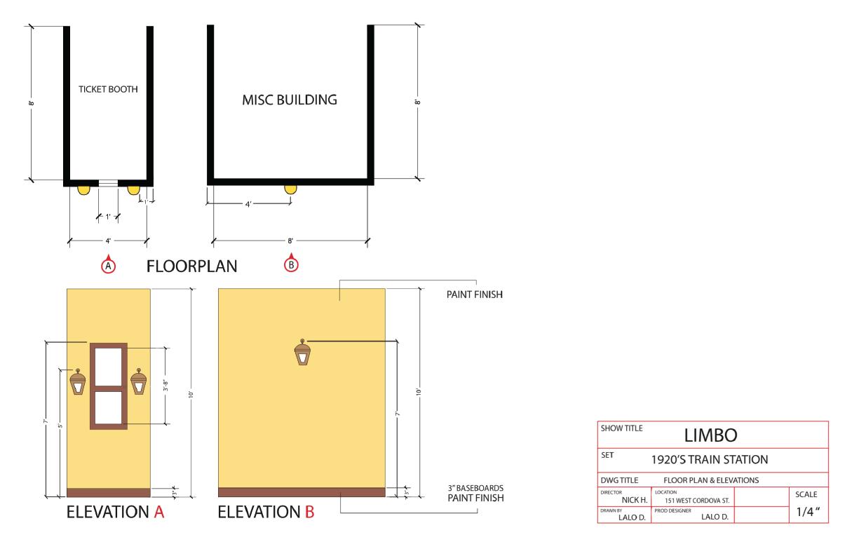Again  floorplans