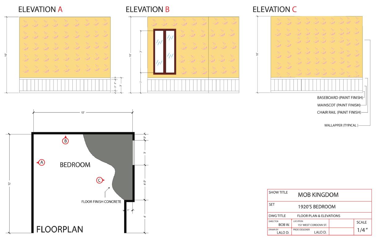 Yep  floorplans