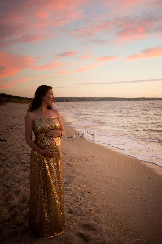 Melbourne maternity newborn photographer bump (6).jpg
