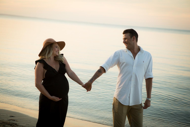 Melbourne maternity newborn photographer bump (11).jpg