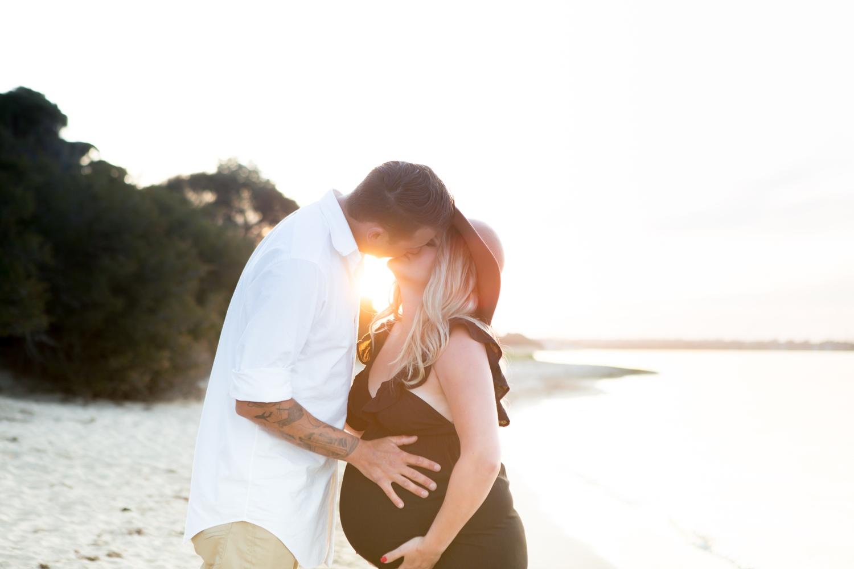 Melbourne maternity newborn photographer bump (12).jpg