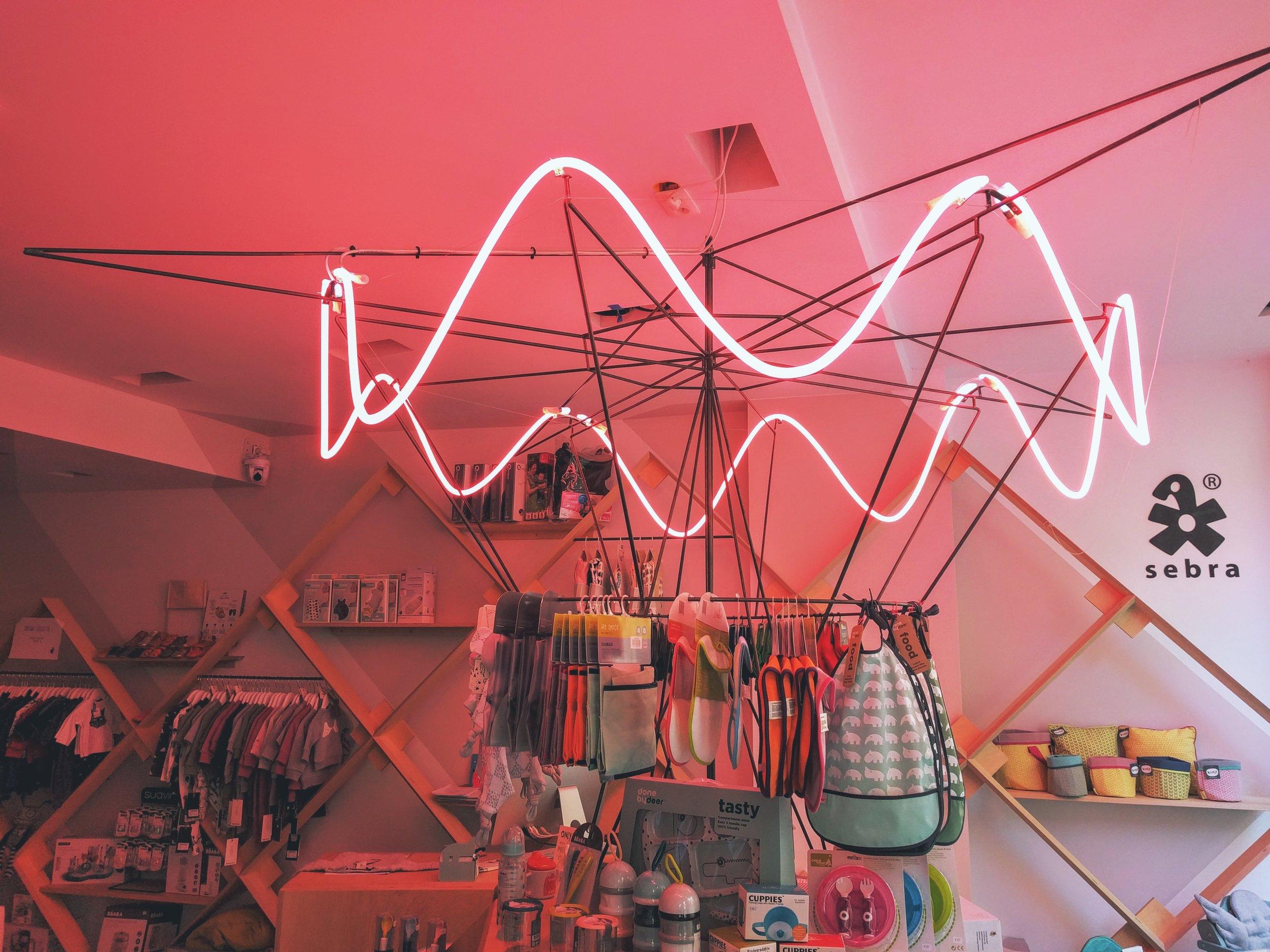 Monstertjes Baby shop Leuven