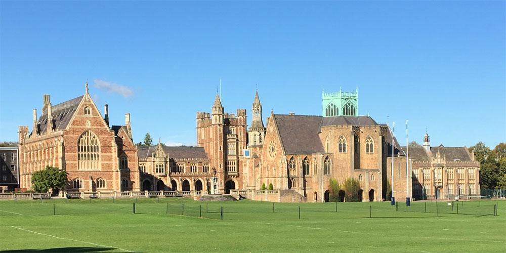 Clifton College, Bristol