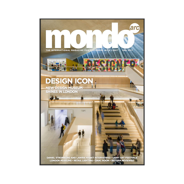 Mondo, 2017   View PDF