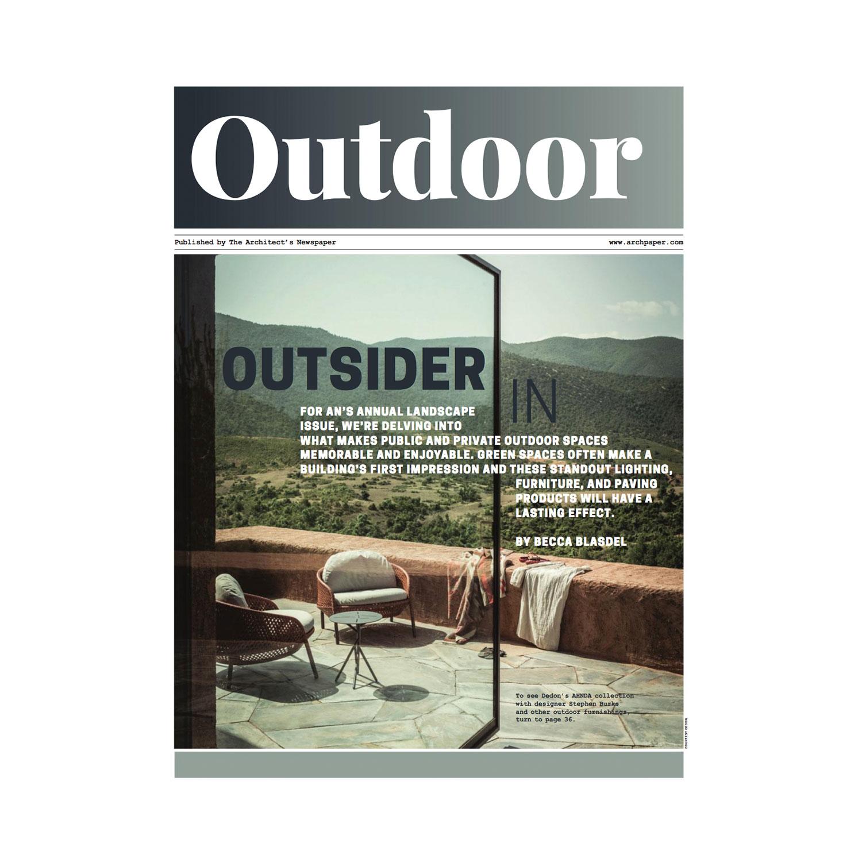 Outdoor Magazine   View PDF