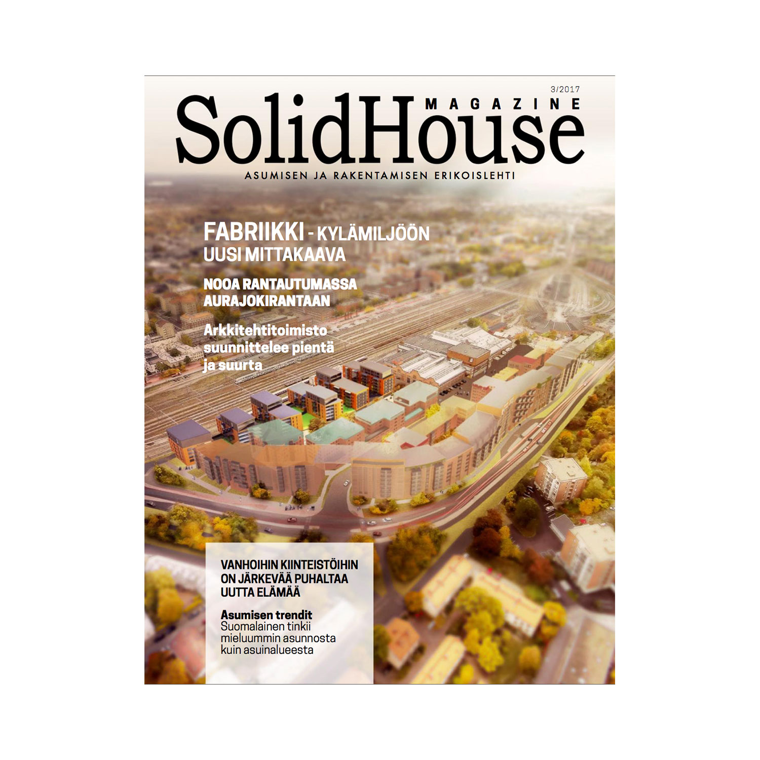 Solid House, March 2017   View PDF