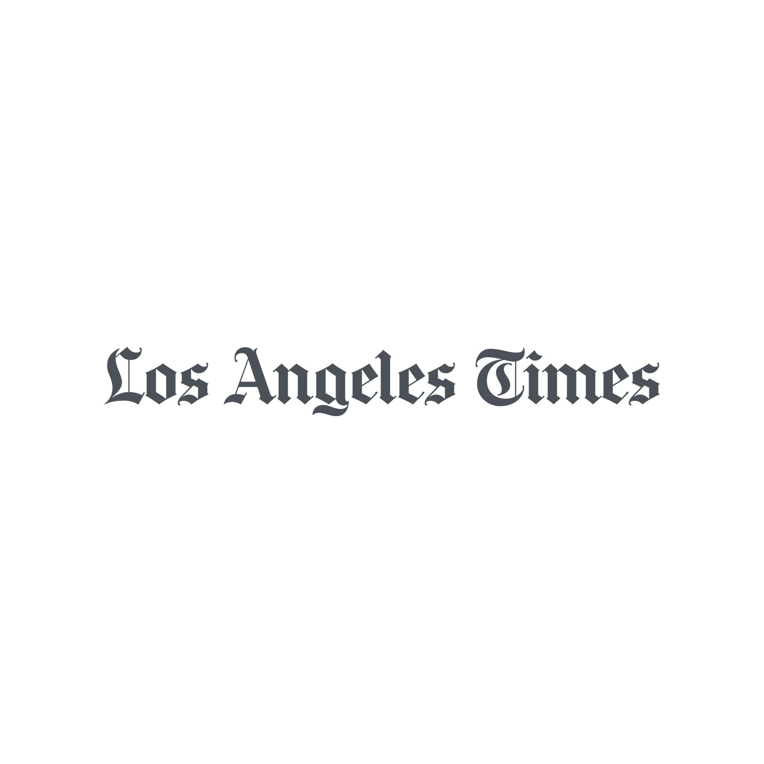 Los Angeles Times, 14 June 2016   View Article