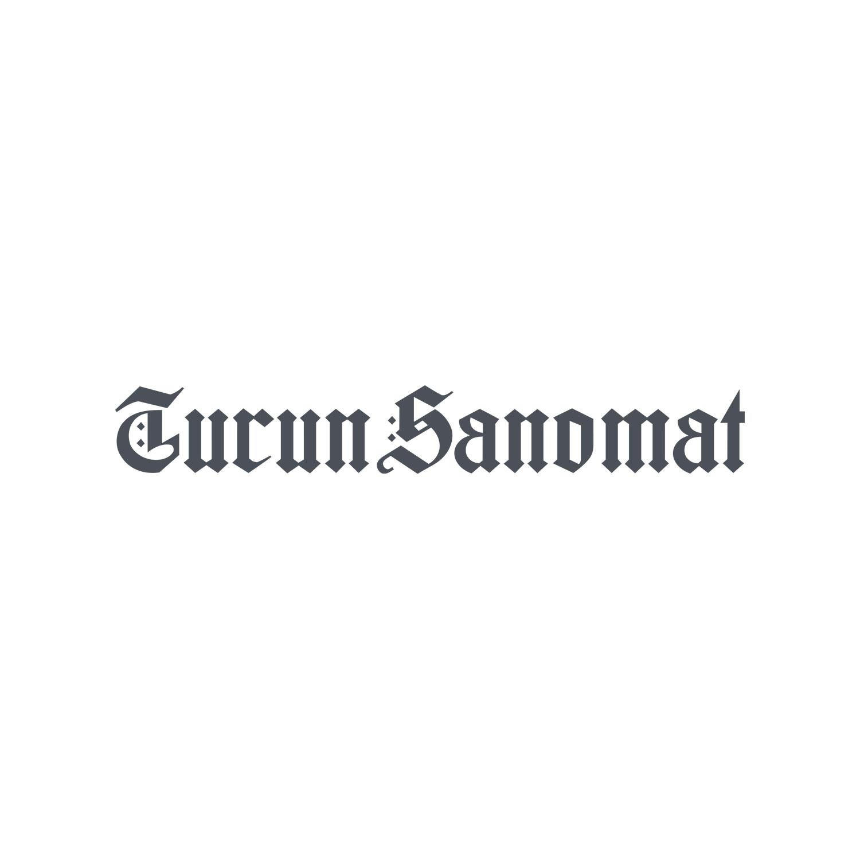 Turun Sanomat, 03 December 2016   View Article
