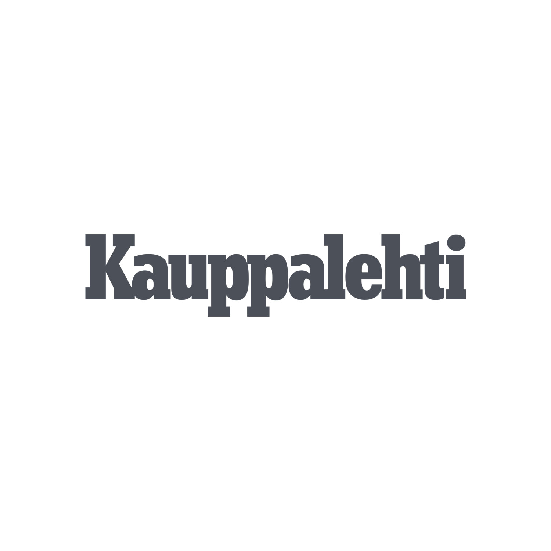 Kauppalehti, 31 March 2018   View Article