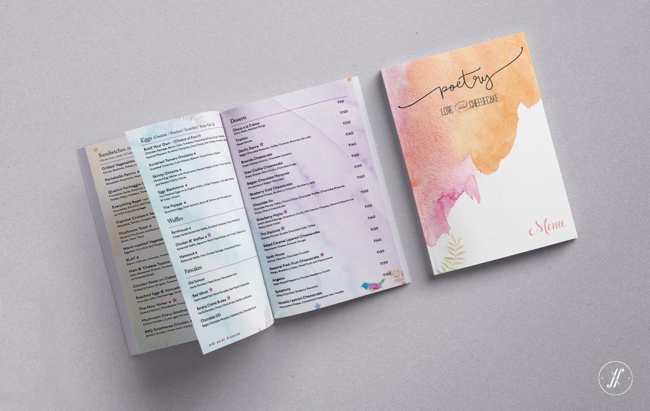 Yellow-Fishes-Best-Branding-Agency-Mumbai-India-Restaurant-Branding-Cafe-Branding-Poetry-Branding-Mumbai-Menu design