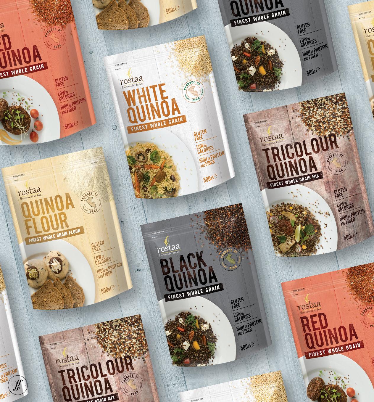 Yellow-Fishes-Best-Branding-Agency-Mumbai-India-Packaging-Design-Agency-Rostaa-Pacakging-Case-Study-Quinoa-all-range-design