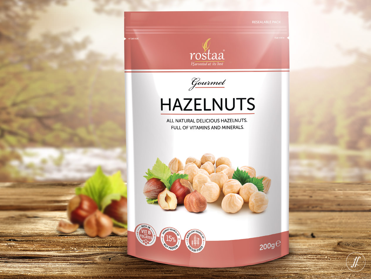 Yellow-Fishes-Best-Branding-Agency-Mumbai-India-Packaging-Design-Agency-Rostaa-Pacakging-Case-Study-Hazelnuts-pack-design