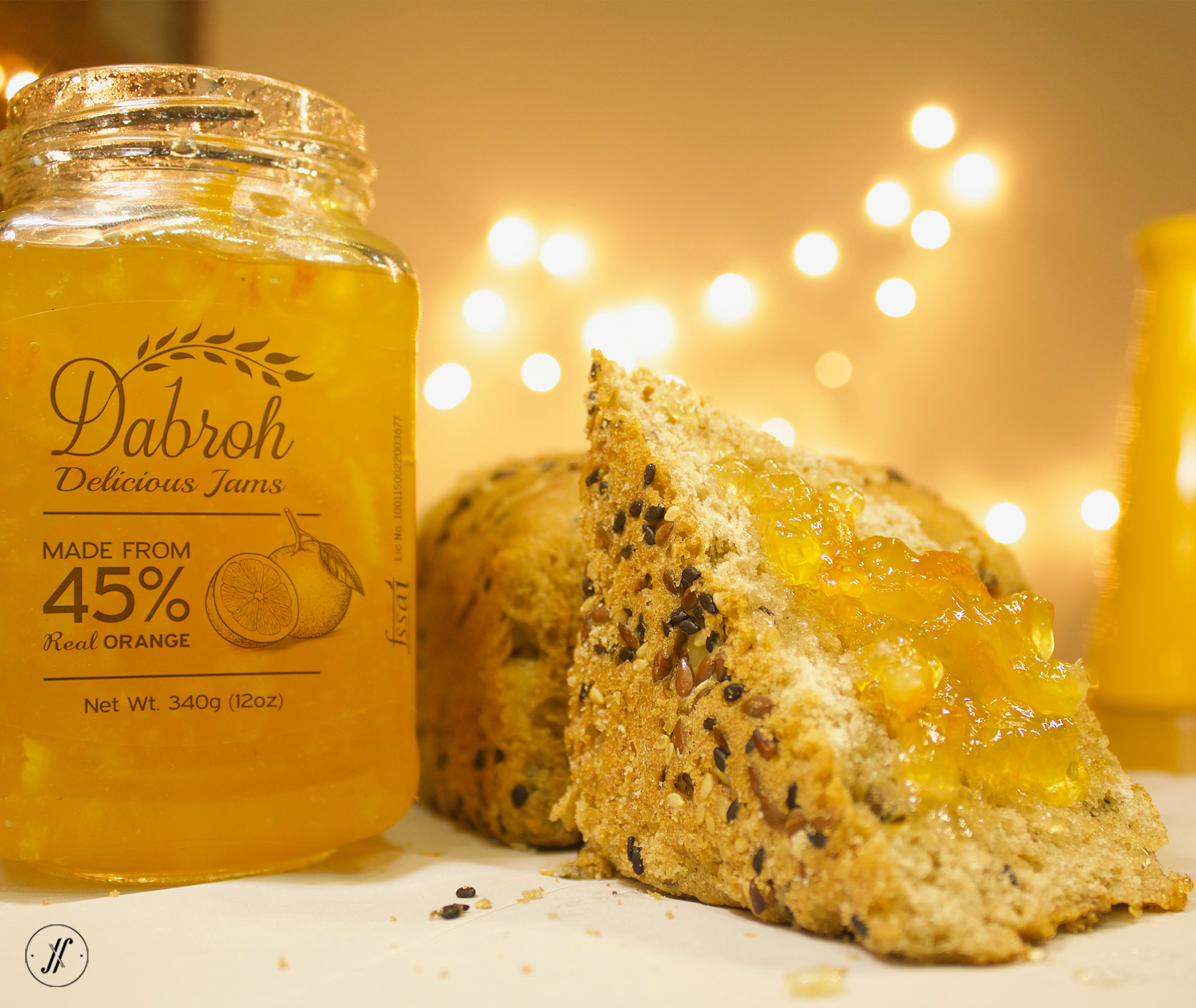 Dabroh-packaging-design-yellow-fishes-branding-agency-Consultancy-design-agency-mumbai-jams-best-packaging-design-logo-behind the scenes-bread-jam