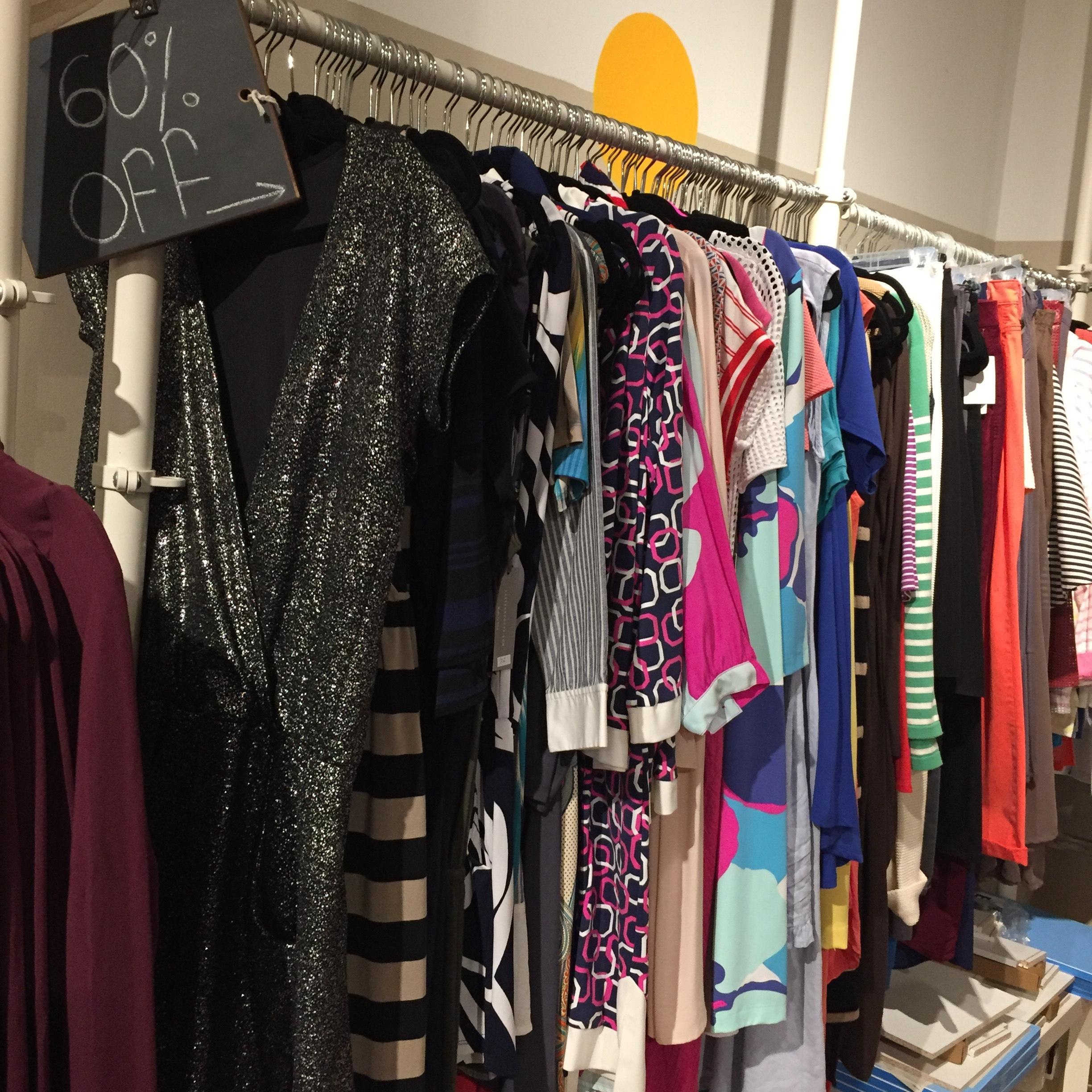 Dresses, Tops and Skirts at Echo