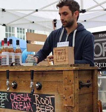 Jason Schuler, Drink More Good Photo Credit: Drink More Good