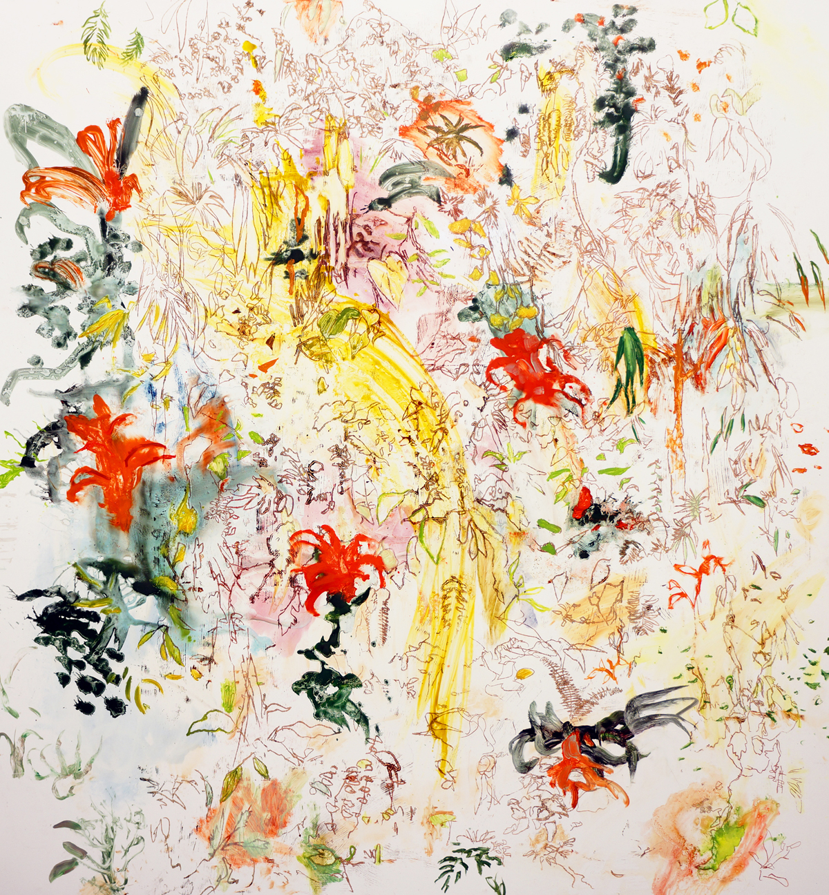 2016-floral1-John-DeFeo-48-x-44-botanic-painting-pattern-abstract-art.jpg