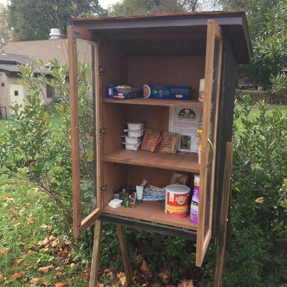 tiny food pantry doors open.jpg
