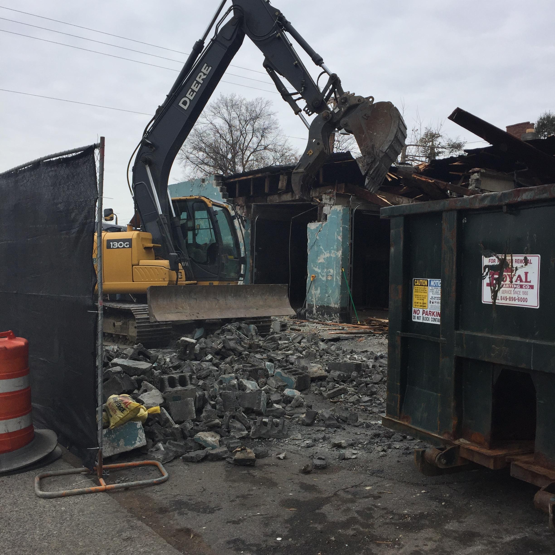 demolition 226 Main street.jpeg