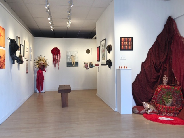 Second Saturday Art Gallery Guide — A Little Beacon Blog