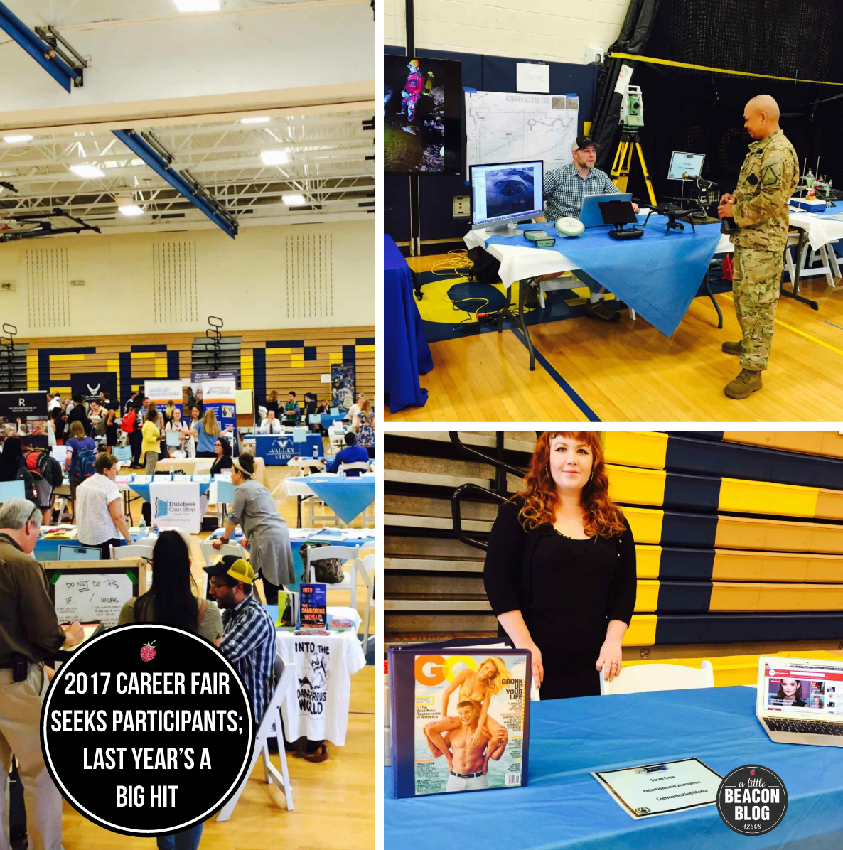 Beacon City Schools — Articles — A Little Beacon Blog