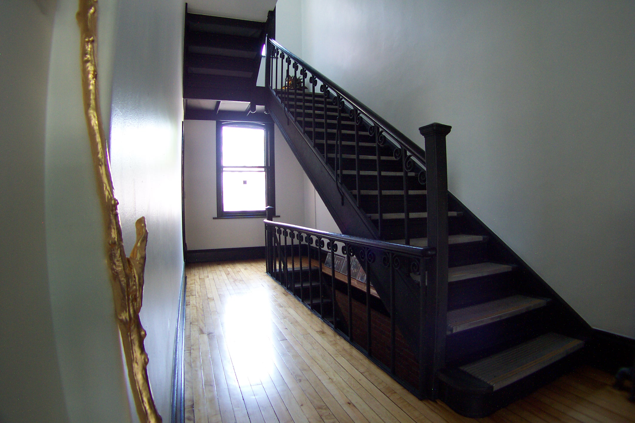 telephone building stairs.JPG