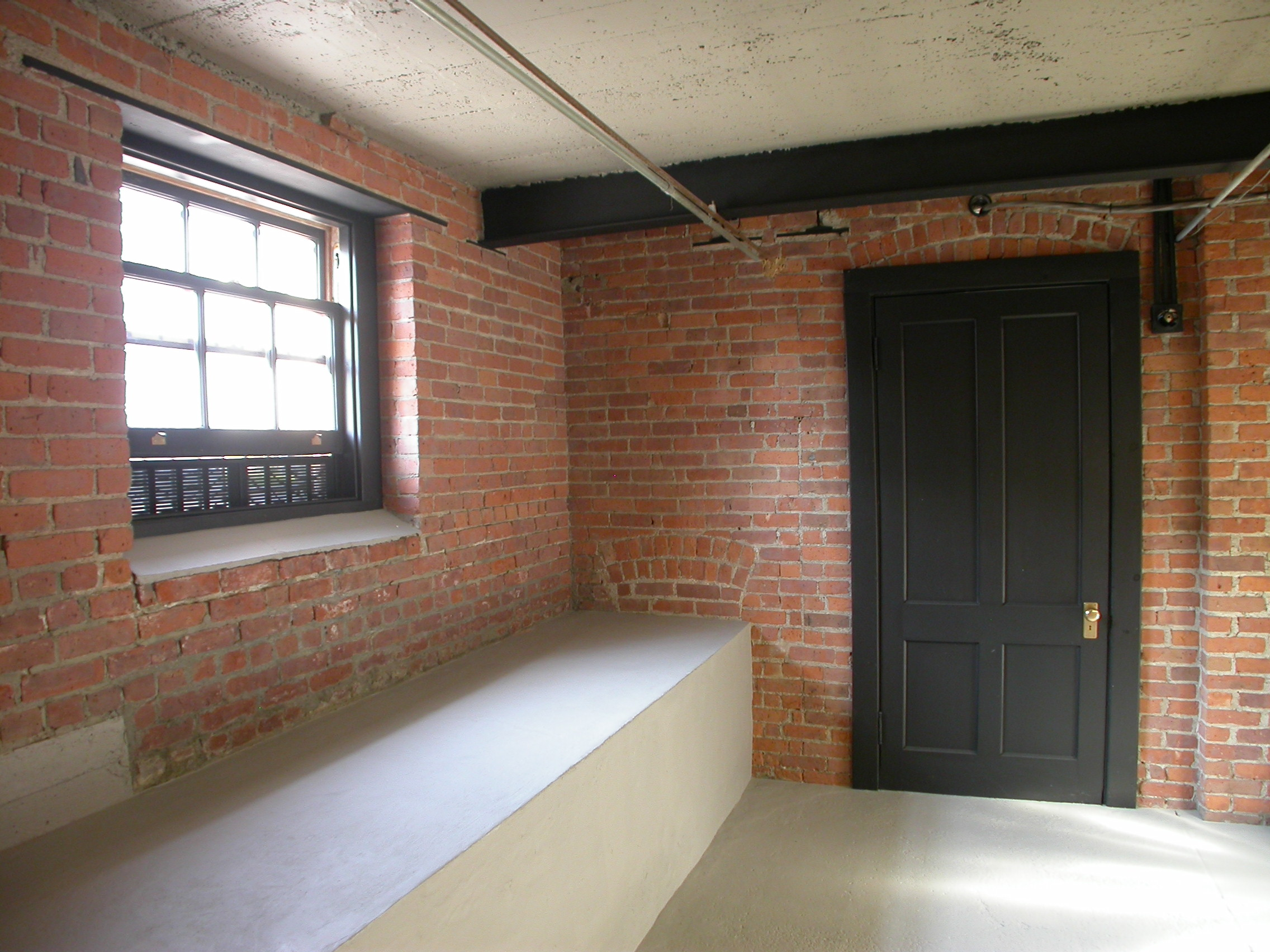telephone building basement conference room.JPG